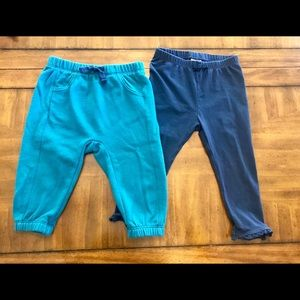 Cool Tones Pants Bundle